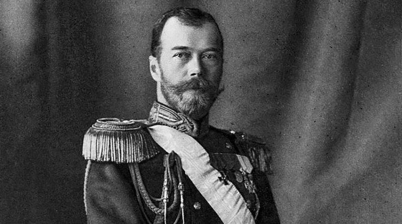 Car-Nikolaj-2-Romanov