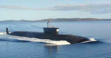Још четири руске подморнице стигле у Сирију, а једна у Средоземном мору на непознатој мисији