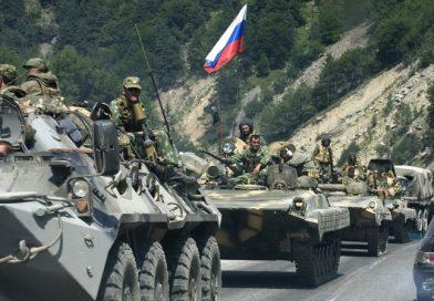 Руске трупе на северу Сирије!!!