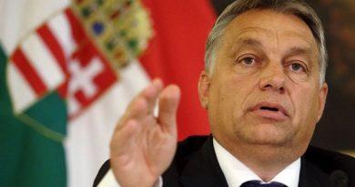 Мађарска ће да штити своју границу од миграната!!!