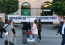 Нови Сад: Српска десница – Хоћемо обавезни војни рок