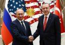 Турска – Русија: Руси увели санкције – Ако не помогне РАДИЋЕ ОРУЖЈЕ