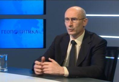Миша Ђурковић: Има ли Србија спољну политику