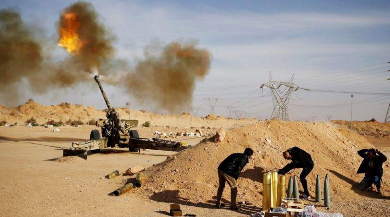Русија је тихо отпочела сарадњу са уништеном Либијом – интерес Либије али и Русије
