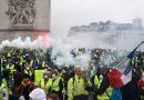 Демонстранти у Паризу поставили 25 услова француској Влади и Макрону