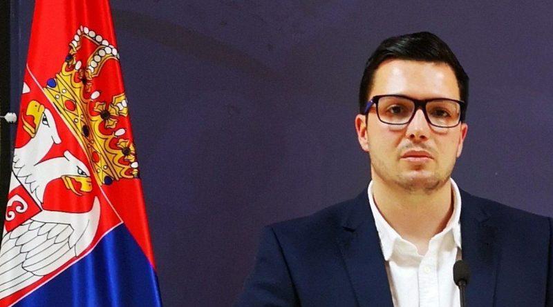Радоњић: Да ли је свету потребан нови сукоб у Европи?