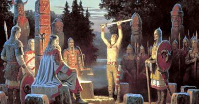 НЕВЕРОВАТНА ПЕСМА КОЈА ОТКРИВА МНОГО О СРБИМА: Где је Србима родни завичај? – Песма Хандрија Зејлера