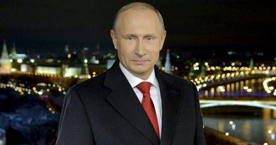 ПУТИН: Не стављајте Украјину у тежак положај