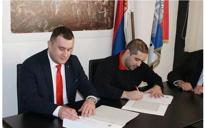 """Уједињење: Покрет """"Наш исток"""" приступио Српској десници!"""