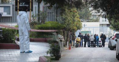 Бачена бомба на Руски конзулат у Атини