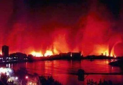 Уз 20. годишњицу злочинаког бомбардовања Србије: ГОВОР МРЖЊЕ