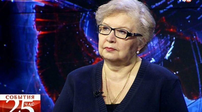 Гускова: Две деценије касније, показало се да је Србија 1999. бранила Русију