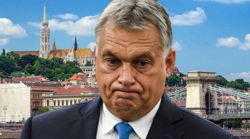 Мађарска уставом забрањује да јој ЕУ нареди прихваћање миграната