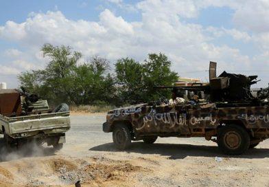 У борбама код Триполија 205 мртвих (ВИДЕО)