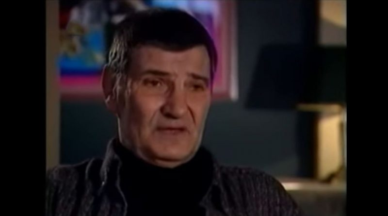 Преминуо Михаило Миша Јанкетић