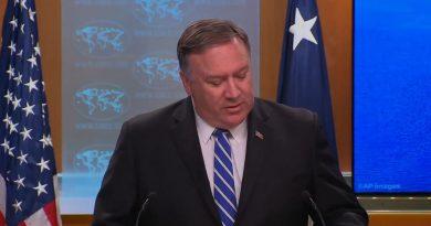 Помпео оптужио Иран за напад на танкере у Оманском заливу!