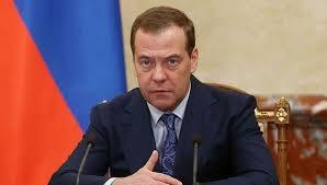 Медведев у Србији поводом обележавања 75. годишњице ослобођења Београда