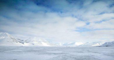 Арктик је могуће место сукоба Русије и НАТО-а