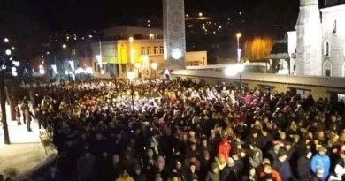 Лука Радоњић: Прича из Пљеваља