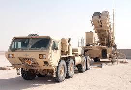 """САД распоређују ракетни систем """"Патриот"""" на граници са Сиријом – Усмерено против руске авијације?"""