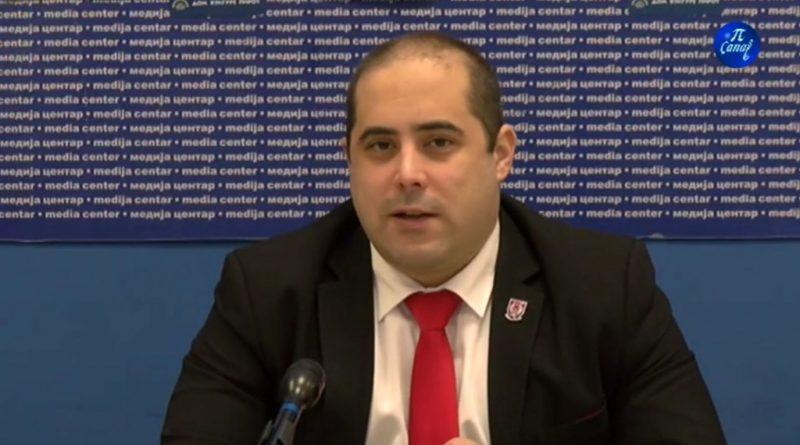 Вацић: Црна Гора је антисрпска држава, али Срби ће победити и овај усташлук!