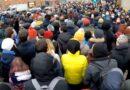Русија, демонстрације и Алексеј Наваљни: Кремљ оптужио Запад за подршку протестима због Наваљног