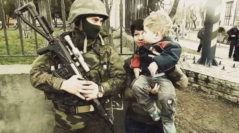 ОПЕРАЦИЈА КРИМ: Како је руска војска пре седам година по наређењу ПУТИНА отела НАТО пакту кључ Црног Мора и југа Русије