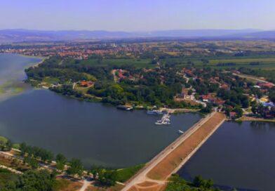 Туристи ће се на Сребрном језеру и у Пожаревцу информисати путем интерактивних туристичких табли