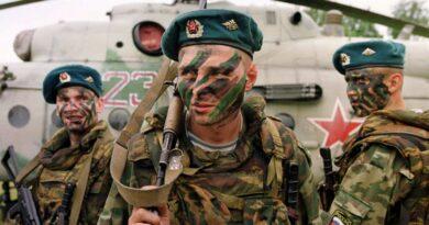Русија: Опремање Ваздушно-десантних снага у 2021. години