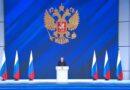 ПУТИН СЛАВИ ПОБЕДУ: Јединственој Русији највише гласова, још четири странке улазе у Државну думу