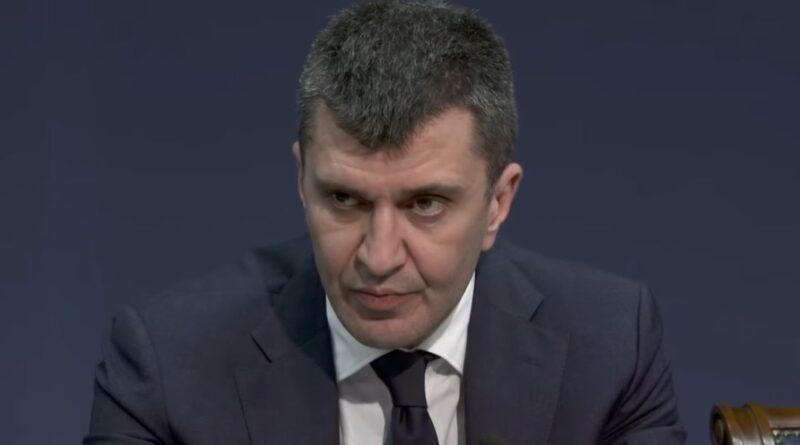 Ђорђевић: Наставља се споља наручена кампања против Вучића