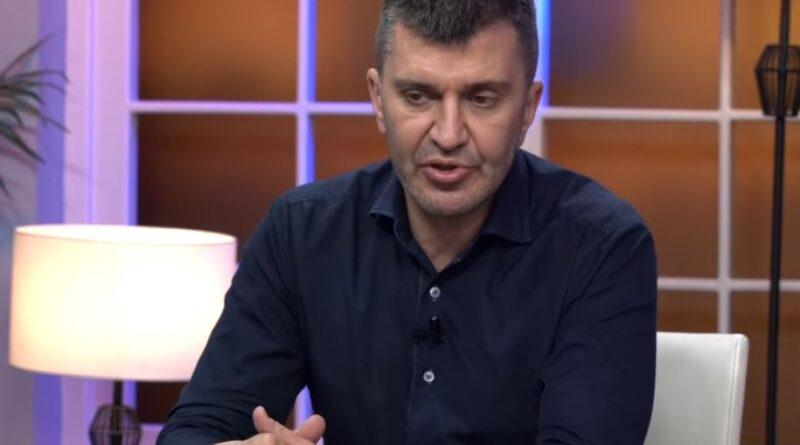 Ђорђевић: Ђилас нема програм, већ само жељу за личним богаћењем