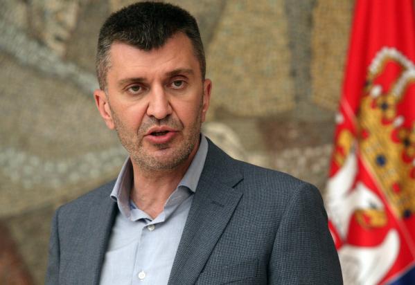 Ђорђевић: Беливук и његови политички ментори