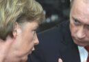 Путин разговарао са Меркеловом: Три теме најважније